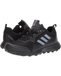 adidas Originals - Terrex Cmtk (black/white/grey Three) Men's Shoes - Lyst