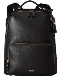 Tumi - Stanton Gail Backpack (earl Grey) Backpack Bags - Lyst a2017988f7