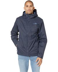 The North Face - Arrowood Triclimate Jacket (rage Red fig) Men s Coat - 27c526b68