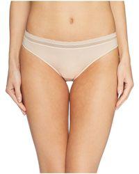 On Gossamer - Next To Nothing Micro Hip Bikini G1170 (black) Women's Underwear - Lyst