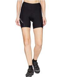 Louis Garneau - Neo Power Motion 5.5 Shorts (black) Women's Shorts - Lyst