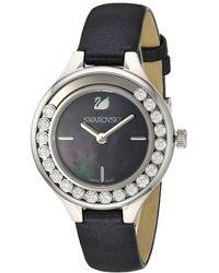 Swarovski - Lovely Crystals Mini Watch - Lyst