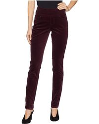 Jag Jeans - Nora Pull-on Skinny In Refined Corduroy (black) Women's Jeans - Lyst
