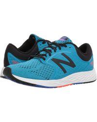 New Balance - Zante V4 Running Shoe - Lyst
