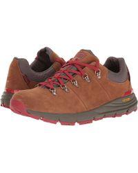new concept 0fc87 29589 Danner - Mountain 600 Low 3 (dark Brownlichen) Mens Shoes - Lyst