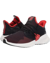 adidas Originals - Alphabounce Instinct Cc (grey Three/core Black/grey Five) Men's Shoes - Lyst