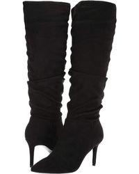 Carlos By Carlos Santana - Pari (black) Women's Boots - Lyst