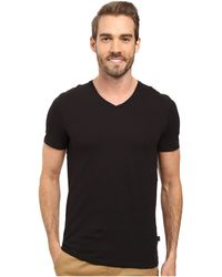 CALVIN KLEIN 205W39NYC - Slim-fit V-neck T-shirt - Lyst