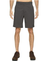 The North Face - Horizon 2.0 Shorts (dune Beige) Men's Shorts - Lyst