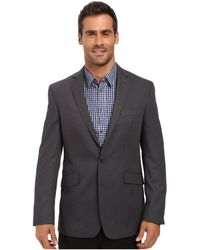 Kenneth Cole Reaction - Slim Fit Separate Coat - Lyst