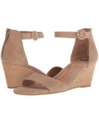Söfft - Marla (barley King Suede) Women's Shoes - Lyst