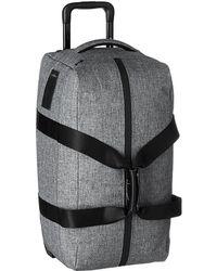 Herschel Supply Co. - Wheelie Outfitter - Lyst