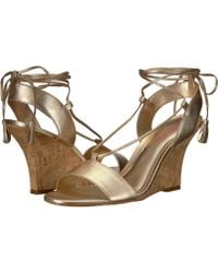 Lilly Pulitzer - Aria Wedge - Lyst