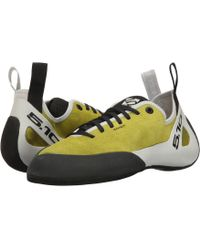 Five Ten - Gambit Lace (semi Solar Green) Men's Shoes - Lyst
