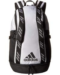 adidas - Creator 365 Basketball Backpack (power Red) Backpack Bags - Lyst