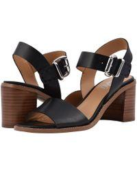 Franco Sarto - Havana (black) Women's Shoes - Lyst
