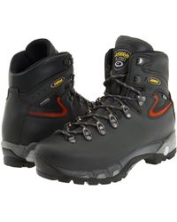 Asolo - Power Matic 200 Gv (dark Graphite) Men's Hiking Boots - Lyst