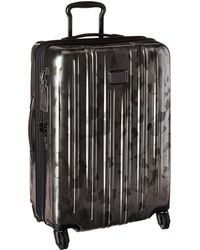 Tumi - V3 31-inch Extended Trip Spinner Packing Case - Metallic - Lyst