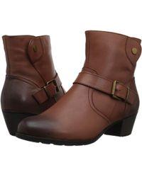 df9d4e3937f8 Lyst - Propet Tory (black) Women s Shoes in Black