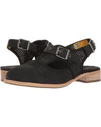Caterpillar - Martine (grey) Women's Shoes - Lyst