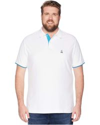 Psycho Bunny - Big And Tall St Croix Polo (ultra Marine) Men's Clothing - Lyst