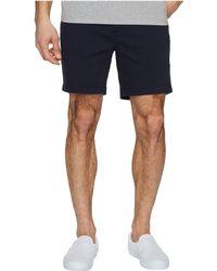 Nautica - Stretch Twill Classic Fit Performance Deck Shorts (true Navy) Men's Shorts - Lyst