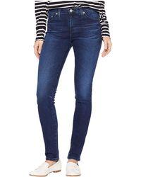 AG Jeans - Prima In 4 Years Celestia (4 Years Celestia) Women's Jeans - Lyst
