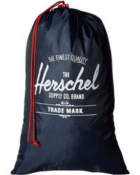 Herschel Supply Co. - Shoe Bag (black) Bags - Lyst