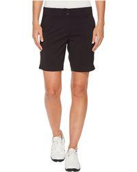 Skechers - High Side Shorts (black) Women's Shorts - Lyst