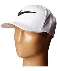 Nike - Train Vapor Swooshflex Hat - Lyst