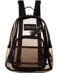 2eb5df9c35 Lyst - adidas Black   Gold Estadio Backpack in Black for Men