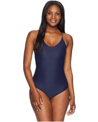 Jets by Jessika Allen - Disposition Tank One-piece - Lyst