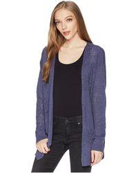 Roxy - Summer Bliss (marshmallow) Women's Sweater - Lyst