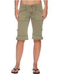 Aventura Clothing - Arden V2 Shorts - Lyst
