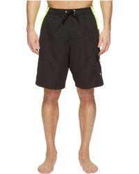 Speedo - Sport Volley ( Navy) Men's Swimwear - Lyst