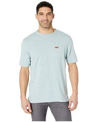 Pendleton - Short Sleeve Deschutes Pocket Tee - Lyst