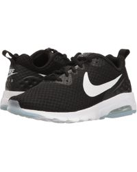 Nike - Air Max Motion Lightweight Lw (white/royal Tint) Women's Shoes - Lyst