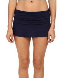 Carve Designs - Playa Skirt Bottom (reed) Women's Skirt - Lyst