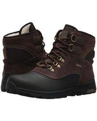 Dunham - Trukka High Waterproof (brown) Men's Shoes - Lyst