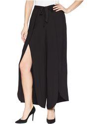 Jack BB Dakota - Emilia Flyaway Pants (black) Women's Casual Pants - Lyst