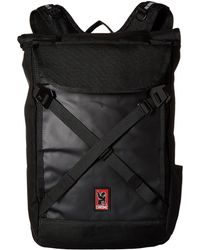 Chrome Industries - Bravo 2.0 (black/) Bags - Lyst