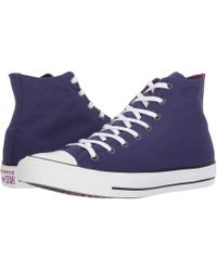 4221a983f93 Lyst - Converse Chuck Taylor All Star Madison - Ox (utility Green ...