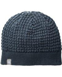 Mountain Hardwear - Powder Maven Beanie (zinc/arctic Circle) Beanies - Lyst