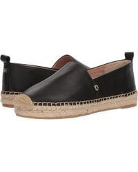 Sam Edelman - Khloe (modern Ivory Modena Calf Leather) Women's Slip On Shoes - Lyst