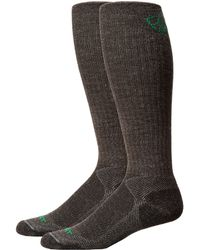 Ariat - Over The Calf Hiker Wool Sock - Lyst