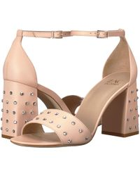 Zac Zac Posen - Eve (rose/swarovski Crystals) Women's Shoes - Lyst
