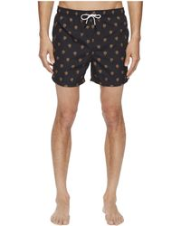 a71d3e9524 Men's The Kooples Beachwear - Lyst