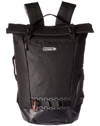 EPIC Travelgear - Adventure Lab Commuter Rolltop Backpack - Lyst