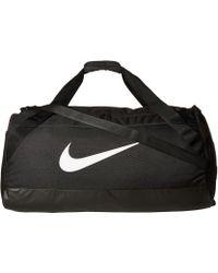 Nike - Brasilia Large Duffel Bag - Lyst