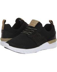 c8012785ff37 Supra - Scissor (dark Grey polka Dot white) Women s Skate Shoes -